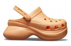 Crocs Classic Bae Clog W Cantaloupe