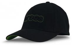 Crocs Stretch Cap Black