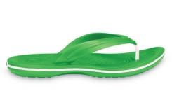 Crocband Flip Lime M11