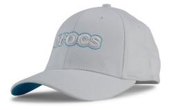 Crocs Stretch Cap - White
