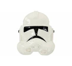 Star Wars Clone Trooper Shiny Helmet