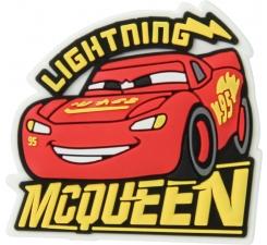 Cars 3 Lightning McQueen Charm