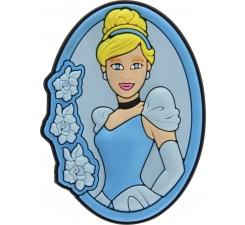 Cinderella Badge SS17