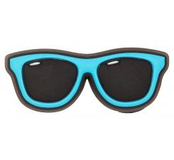 Odznačik Jibbitz - Sunglasses