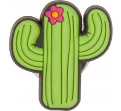 Odznačik Jibbitz - Cactus Float