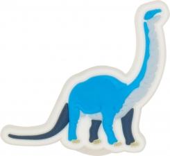 Odznačik Jibbitz - Brontosaurus Dinosaur