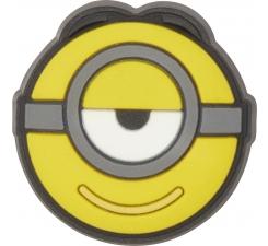 Odznačik Jibbitz - Minions Stuart Icon