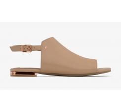 4a871a1ef8 Béžové dámske sandále Matt   Nat Darla