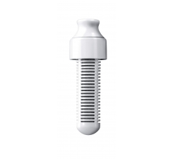 filter bobble White