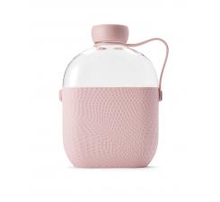 Hip Bottle 650ml Blush