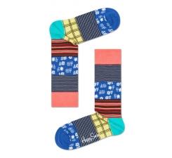 Farebné ponožky Happy Socks Multi X Iris Apfel