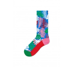 Dámske farebné teplé ponožky Happy Socks Estelle // kolekcia Hysteria