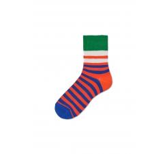 Dámske farebné ponožky Happy Socks Verna // kolekcia Hysteria