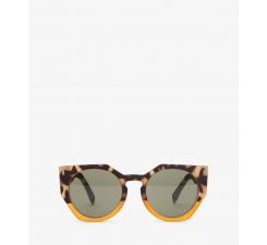 Hnedé slnečné okuliare Matt & Nat Mule