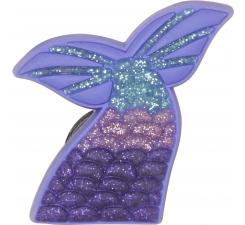 Odznačik Jibbitz - Mermaid Tail