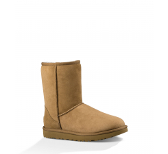 Topánky UGG Classic Short II Chestnut