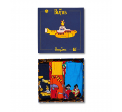 Darčeková krabička Happy Socks EP x The Beatles, unisex