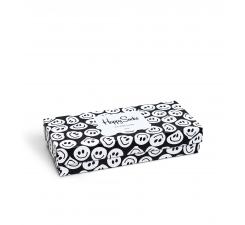 Darčeková krabička Happy Socks Black&White II