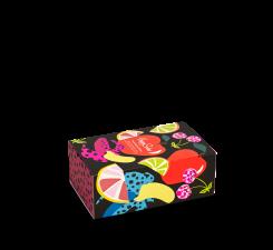 Darčekový box ponožiek Happy Socks Fruits - 3 páry