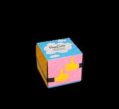 Darčekový box ponožiek Happy Socks Good Times - 4 páry