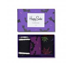 Darčeková krabička Happy Socks Halloween 1, unisex