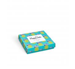 Detská darčeková krabička Happy Socks - Fruit Box, štyri páry