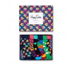 Darčeková krabička Happy Socks Steps, detská
