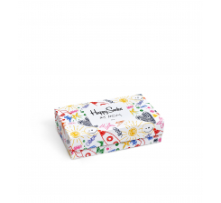 Darčeková krabička Happy Socks - Mothers day, tri páry