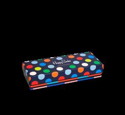 Darčekový box ponožiek Happy Socks New Classic - 4 páry