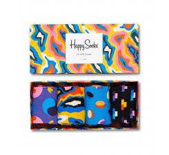 Darčeková krabička Happy Socks Pop, unisex