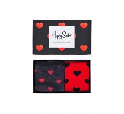 Darčeková krabička Happy Socks Valentine, dámska