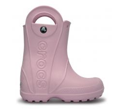 Handle It Rain Boot Kids Bubblegum