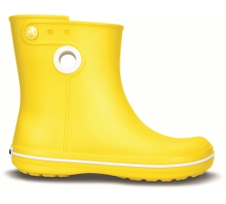 Women's Jaunt Shorty Boot Yellow W4