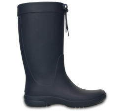 Crocs Freesail Rain Boot - Navy W7