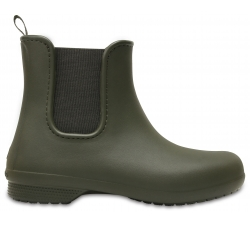 Crocs Freesail Chelsea Boot W DCG W6