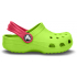 Classic Kids Volt Green/Raspberry