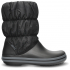 Winter Puff Boot Women Black/Charcoal