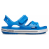 Crocband II Sandal PS bright cobalt/charcoal