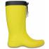 Crocs Freesail Rain Boot Lemon