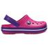 Crocband Clog K Paradise Pink/Amethyst