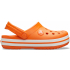 Crocband Clog K Orange