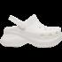 Crocs Classic Bae Clog W White