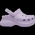 Crocs Classic Bae Clog W Lavender
