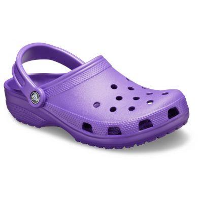 Classic Neon Purple