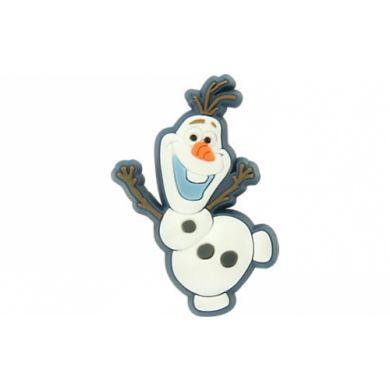 Odznačik Jibbitz - Frozen Olaf Pose