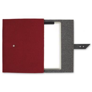 Červené pouzdro na tablet TOMS