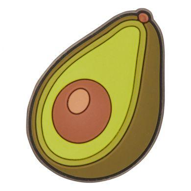 Odznačik Jibbitz - Avocado