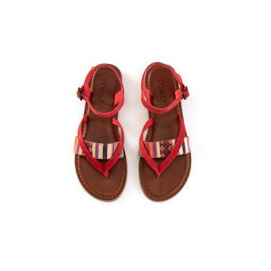 Barevné dámské sandálky TOMS Lexie Sandal
