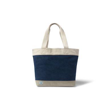 Modrá tote taška TOMS
