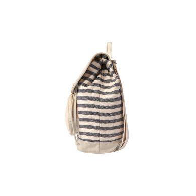 Modrobílý batoh TOMS Riviera